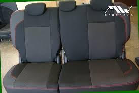 toyota highlander 2008 2016 seat covers photo 15