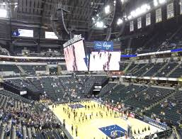 Bankers Life Fieldhouse Section 112 Seat Views Seatgeek