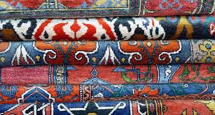 persian and turkish oriental rugs
