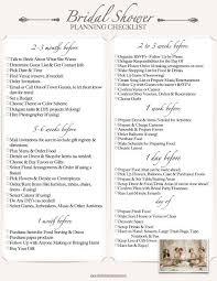 bridal checklist bridal shower checklist printable ellipsis wines