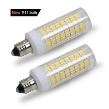 Halogen Replacement Led Lights E11 Led Bulb 75w Or 100w Equivalent Halogen Replacement