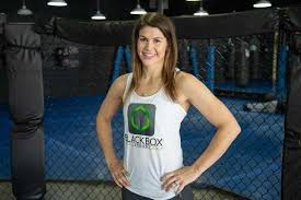 Audrey Wolfe   MMA Fighter Page   Tapology