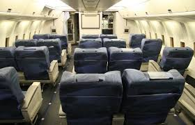 Seat Map Air Canada Boeing B767 300er 763 Seatmaestro
