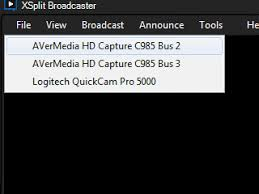 <b>AVerMedia</b> Capture HD C985 (<b>Live Gamer HD</b>) | XSplit Blog