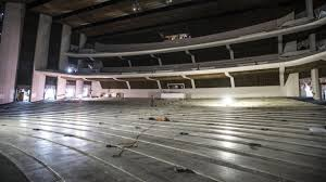 First Interstate Center For The Arts Seating Chart Spokanes Inb Performing Arts Center Gets A New Name And A