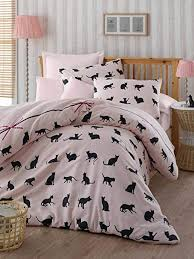 high quality bedding. Interesting High Luxury Bedding Set 3 Pieces Cotton Blend High Quality Linen Double Queen  Quilt Duvet Cover Black On L