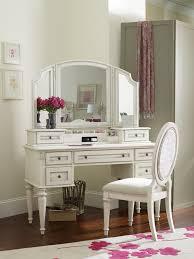 desk with mirror for vanity set pretty bedroom idea 12 plans 19