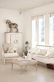Shabby Chic Living Room Decorating Living Room Whitewashed Chippy Shabby Chic French Country Rustic