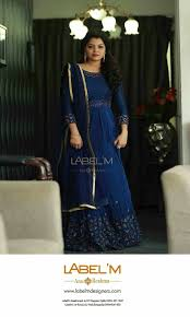 Zatin Designers Sarees Label M Gown Party Wear Lehenga Designs Bridal Outfits