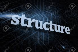 Image result for structure word