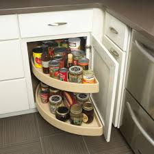 Pull Out Kitchen Storage Small Kitchen Solutions 9 Clever Kitchen Cabinet Ideas