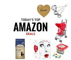 today s top amazon deals