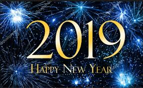 Image result for new year greetings 2019