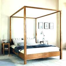 Cheap Canopy Beds King Canopy Beds King Size Canopy Bed Sets Canopy ...