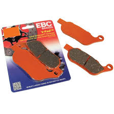 Ebc Motorcycle Brake Pads Application Chart Buy Ebc Brakes Semi Sintered V Pads Motorcycle Brake Pads