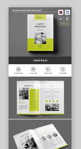 Word Document Template Design 005 Project Proposal Template205 Template Ideas Free