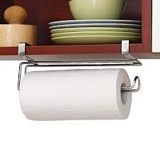 Amazon Pano Stainless Steel Kitchen Paper Hanger Sink Roll Inspiration Bathroom Towel Dispenser Concept