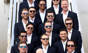 Image result for 2018 us ryder cup team photo