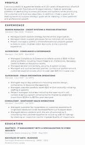 Career Portfolio Samples Simple Resume Example Main Ken Cordova ...