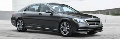 Mercedes benz of bellevue is honored to present a wonderful example of pure vehicle design. What S Inside The 2019 S 450 4matic Mercedes Benz Of Gilbert