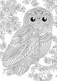 Kleurplaat Mandala Dieren Fris Coloriage Zen Kleurplaatsite