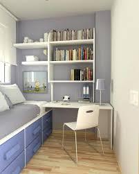 bedroom office ideas. Inspiring Image Gallery Of Small Bedroom Office Decorating Ideas Peachy Interior