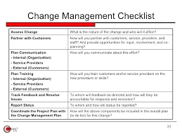Transition Plan Template Word Change Management Transition Plan Template