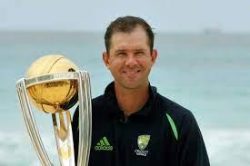 Ricky Ponting sheds light upon his ...