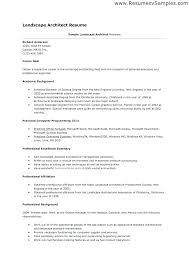 Principal Architect Sample Resume Ha