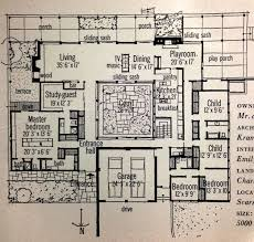 house plans and more. Mid Century House Plans Unique Modern Homes Floor More Dma And