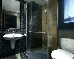 best way to clean glass shower doors with hard water stains best way to clean shower