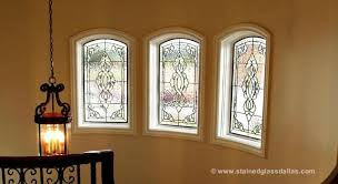 stained glass styles hallway stained glass windows houston