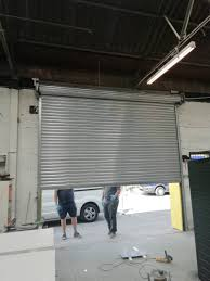 what s the difference between a bison garage door for domestic use and one of their roller shutter doors for commercial premises this is a question that we