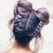 18 Hairstyles That Prove Pigtails Arent Just For Kids Morecom