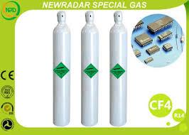 Cf4 Carbon Tetrafluoride Electronic Gases Refrigerant R14