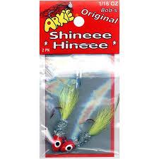 Arkie Shinneee Hinneee Red Chart