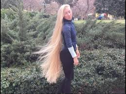 how to grow very long hair and why