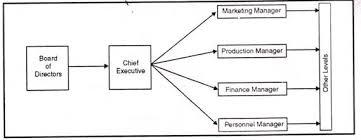Organization Charts Types Principles Advantages And