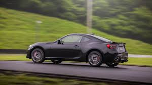2019 Subaru BRZ STI Is A Lightweight Prizefighter That Punches Out Of Its  Class In Handling, But Not Power