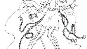 Coloring Pages Free Online Printable Anime Coloring Book Pages Free
