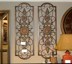 wrought iron decorative wall panels best 25 tuscan wall decor ideas on mediterranean wall pictures