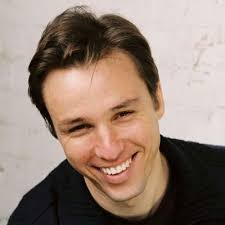 the book thief author to stop in iowa on th anniversary tour  markus zusak