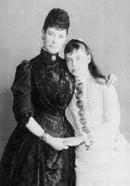 Pin by Janis McDermott on Romanovs   Maria feodorovna, Grand ...