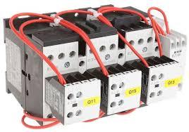 sdainlm45 110v50hz120v60hz eaton 22 kw automatic dol starter eaton 22 kw automatic dol starter 110 v ac 3 phase ip55