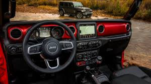 2018 jeep wrangler colors. exellent wrangler asily one of the weakest points current jeep wrangler and most past  ones for that matter is bleak black plastic interior inside 2018 jeep wrangler colors