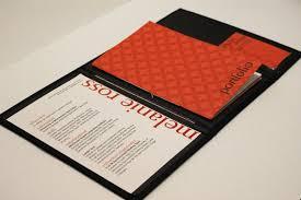 ... Dazzling Design Inspiration Resume Portfolio Folder 3 Portfolio Folder  II By Mellierossdeviantartcom On DeviantART ...