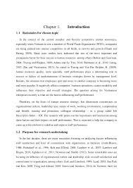 dissertation factors influencing employee performance case study         dissertation factors influencing employee performance case study of dragon logistics