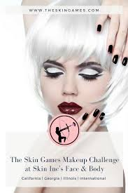 pin by the skin games on makeup challenge life changing and make up