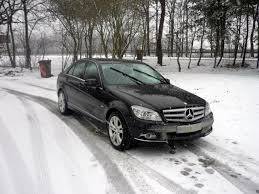 Guitigefilmpjes: Car review: Mercedes Benz C180 Avantgarde (W204 ...