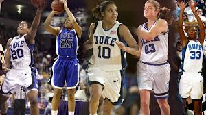 The official athletic site of the fighting irish. Duke 2002 Basketball Roster